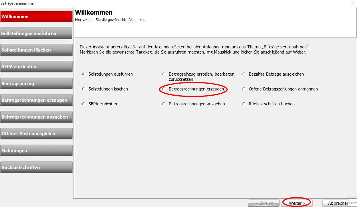 Lexware Sollstellungen Erfassen Und Rechnungen Erstellen Wiki